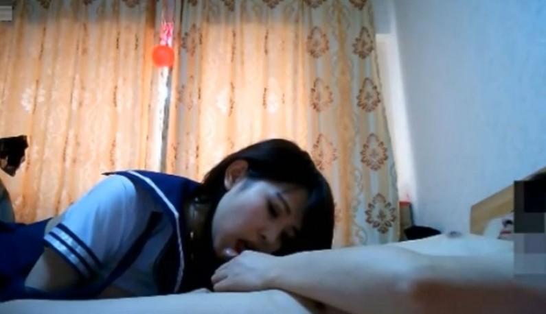 国产精品~ 学生妹暑假无聊赚外快!