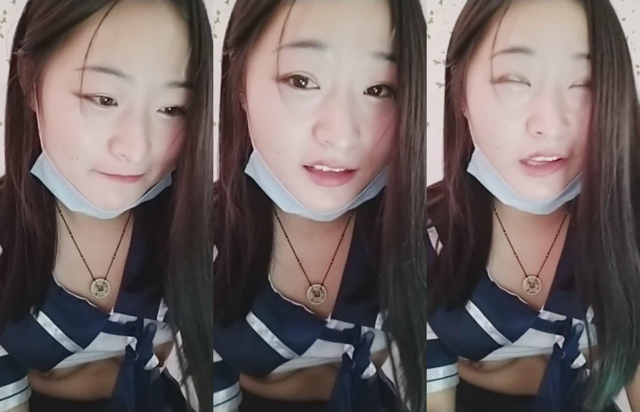 漂亮妹子学生制服漏奶漏逼尿尿 真心的收藏视频
