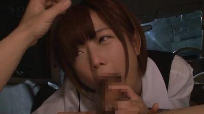 STAR-703_紗倉まな_美少女JKの変態中年陵辱援交