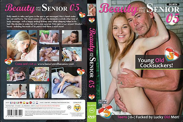 カリビアンコム プレミアム  BEAUTY AND THE SENIOR – YOUNG&OLD 05