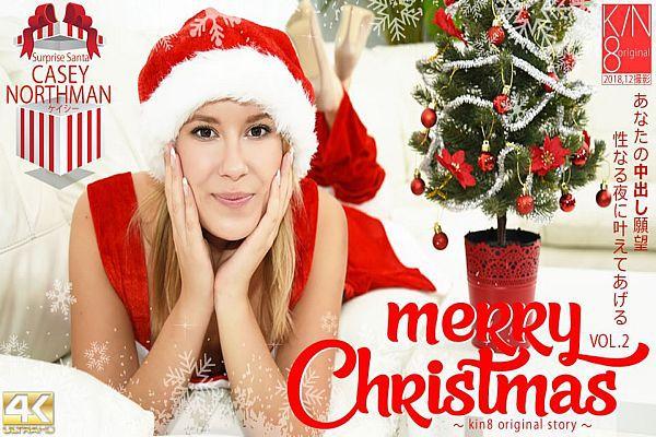Merry Christmas Vol1 Casey Northman / ケイシー