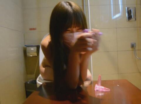 原味小白兔浴室洗澡全程直播坐在马桶上紫薇超清