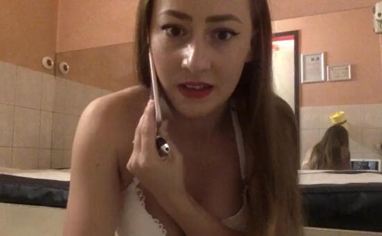 去澳门旅游赌桌上赢了些小钱去桑拿会所找了个中英混血洋妞泄泻火貌似鸡巴不够大妹子没啥反应啊