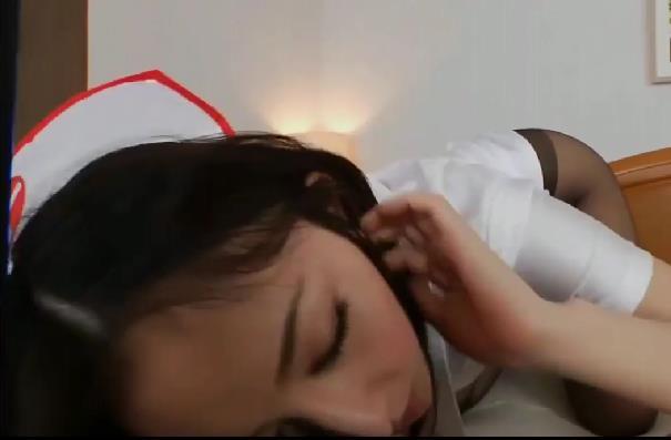 性感黑丝护士制服美少妇宾馆开房啪啪视频