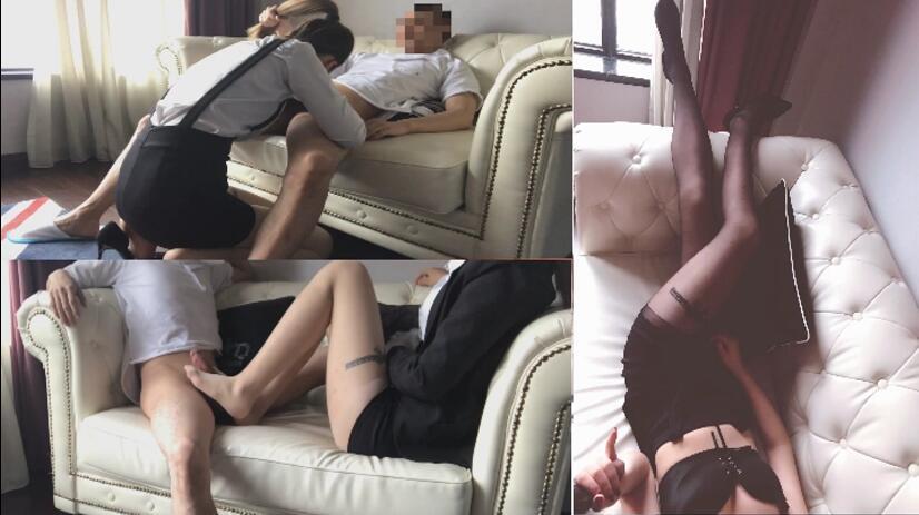 小仙女思妍剧情潜规则系列尾随搭讪酒店肉丝长腿前台 -1080P高清无水印版