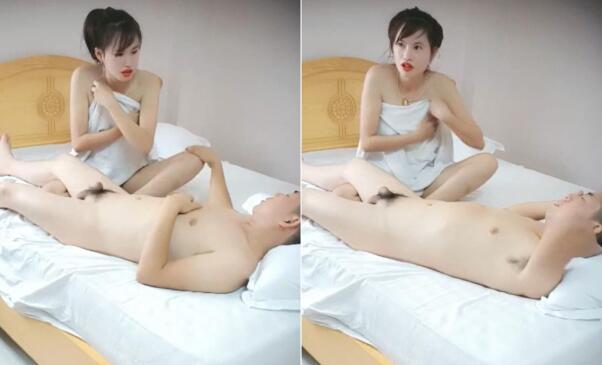 猥琐中年大叔越南找了个小姐姐泄泻火 洗完澡口交后入多种姿势爆操