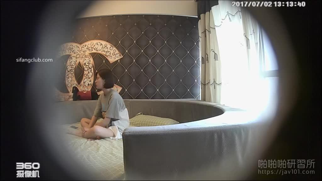 肉慾横流的兰州旅馆 女孩都要吃大根的大根的 (24)