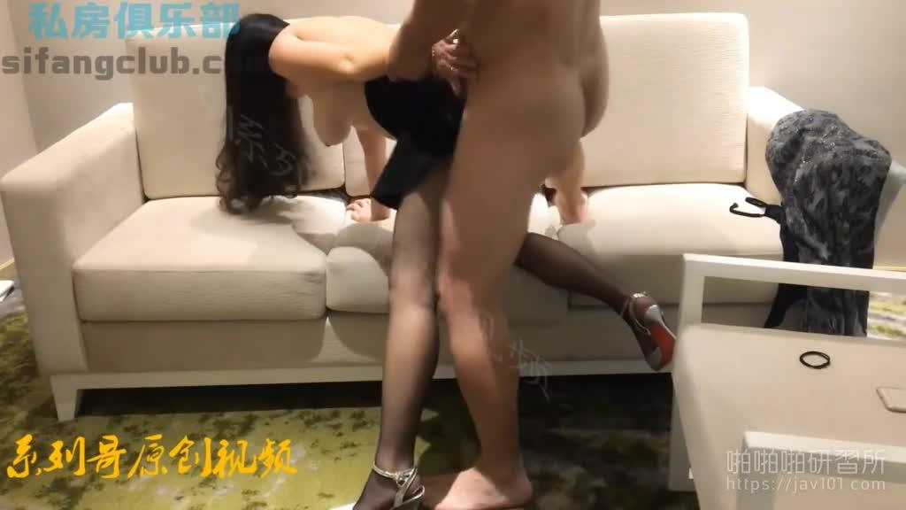 超爽剧情系列完整版!女警被嫖客威胁裸照…见面后又是各种狂操 对白超淫蕩 2