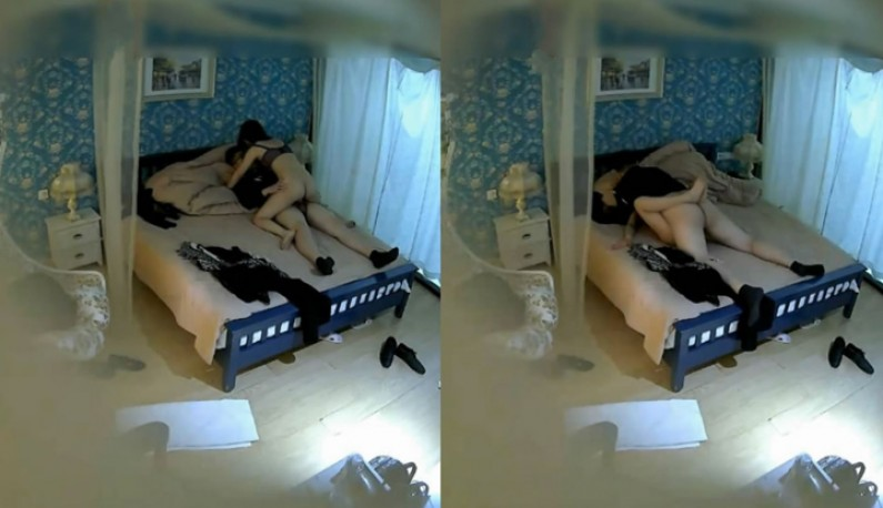 [酒店偷拍] 萌萌的身高差~男友直接走过去给女友吹~之后直接爬上床GG和BB直接就插在一起了~