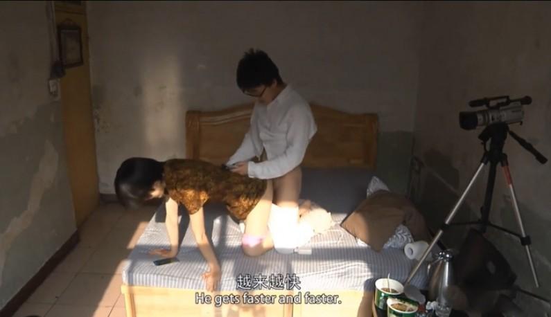 北京小导演设局採访坐檯小姐~用些套路让妹妹在床上爽一波~照着脚本一动一动插爆妹妹~