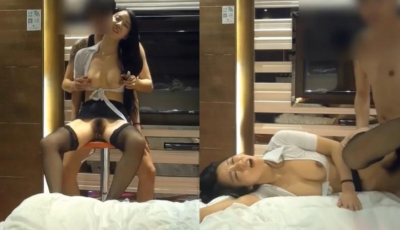 广东约约哥 约啪175cm音乐系巨乳女教师~
