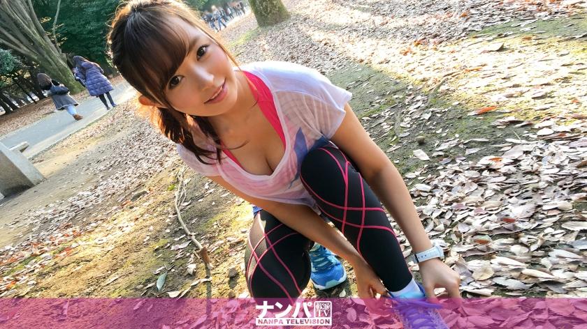 ジョギング~ナンパ07