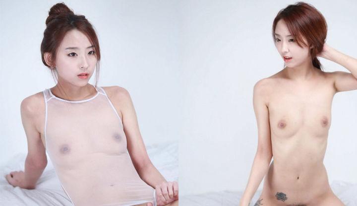韩女模、女团高清淫照外流! 惊见%%性爱照 (8)