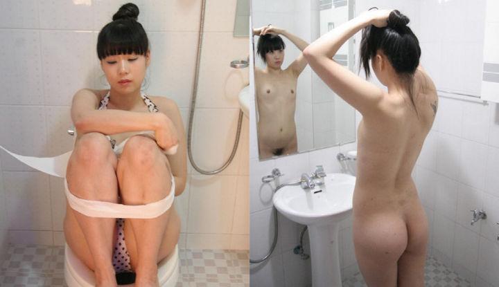 韩女模、女团高清淫照外流! 惊见%%性爱照 (4)