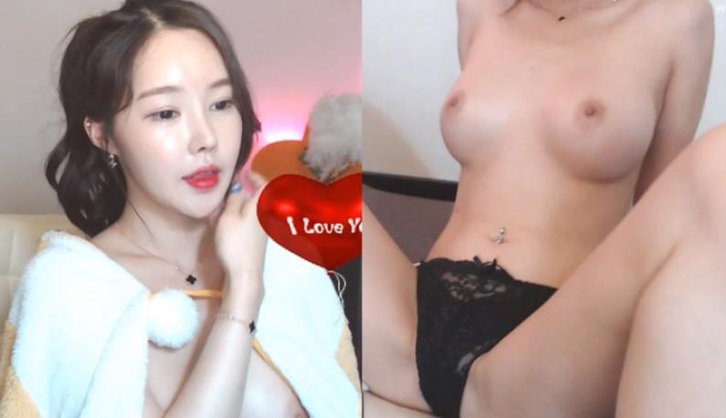 [韩国] 情慾主播在线裸聊~中途关视频让你享受最酥麻的耳朵飨宴~