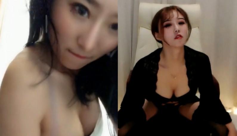 熊猫主播女神私人订製VIP视频流出~极致黑丝袜舞动姣好身材!!