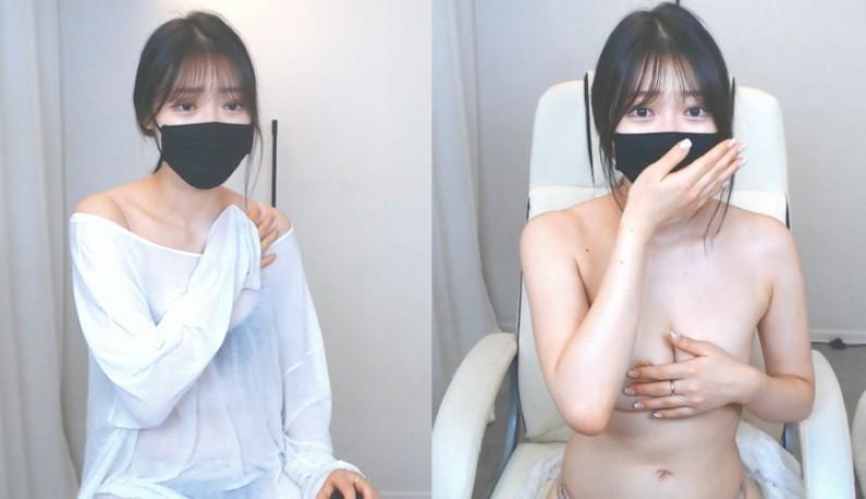 [韩国] 高颜值妹妹6小时精彩裸聊~我愿意等妳一件一件脱光光~