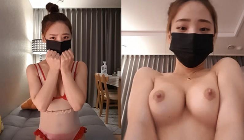 [韩国] 莱恩狮的春天~幸福地被大奶正妹抱在怀里~