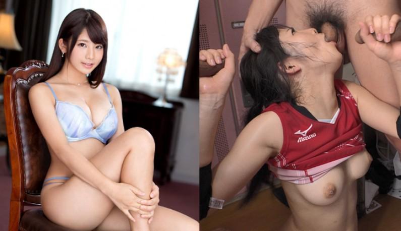 [日本] 熊仓祥子暗黑鸡排妹HD高清无码母带流出!!手握双鸡~嘴里还含着一只鸡~