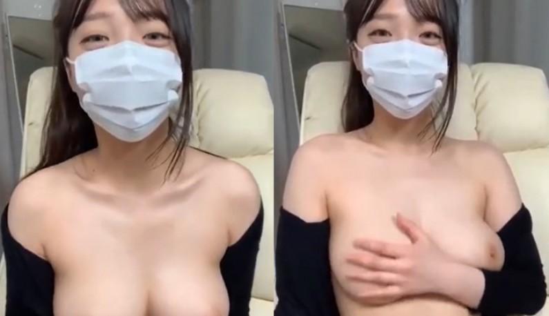 提莫女孩露奶狂抖胸~双马尾独家放送~ (3)