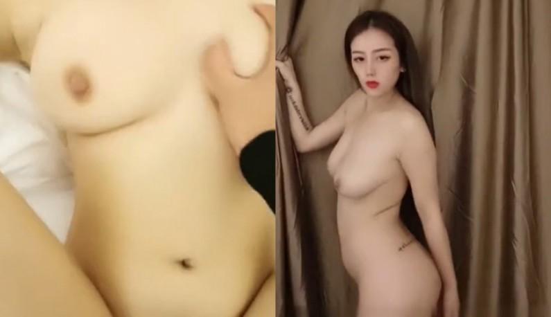 激似迪丽热巴!!21岁女大生约操粉丝!!F奶模特身材大跳艳舞!!