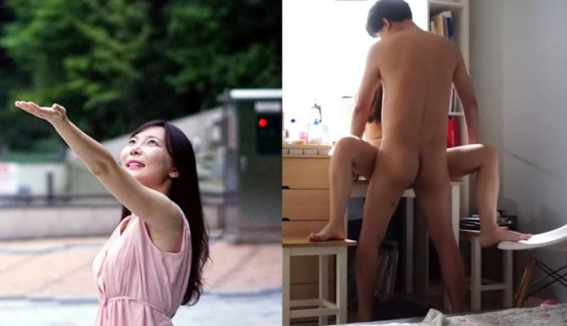 南韩富二代与网红女友影片流出 第七部 高潮完窗边喷尿!