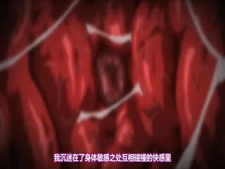 [Maho.sub][ピンクパイナップル]少女×少女×少女 THE ANIMATION 第一幕「祭子」[PSP]