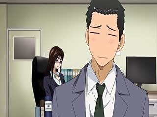 [Maho.sub][140606][AniMan]やりマン不动産 おすすめ物件はコ・チ・ラ◆ ~女社长はいつも空室あり~ 2号室1024x576