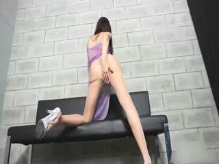 天津外围女模- 凌青