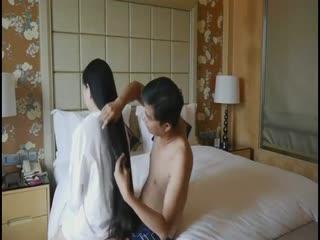 喷血推荐富二代福哥酒店开房玩洗发水广告模特神相似陆家嘴高清无水印1