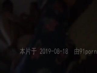 北京开学约外国妹子,长腿爆操