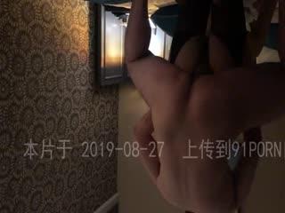 约调杭州新手小M 超粗超硬超满足(2)
