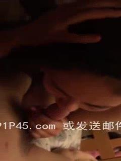 深圳探探97年妹子露脸口交1