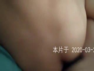 侧方位后入广州人妻