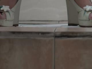 国内小公园公厕厕拍系列1 真实跟拍