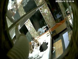 360偷拍最新超值珍藏傍晚到特色酒店开房打炮全过程干了两次