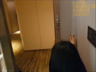 91新人作品与网红霜儿酒店开着房门啪啪呻吟刺激