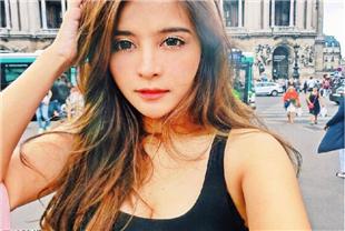 韩国混血EMILY疑似啪啪不雅视频流出 骑乘做爱内射
