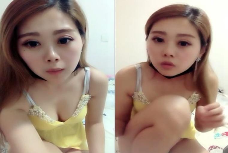 [中文主播外流]女神级小模特天使的面容修长的美腿,在自慰美鲍的骚样让人瞬间恋爱了