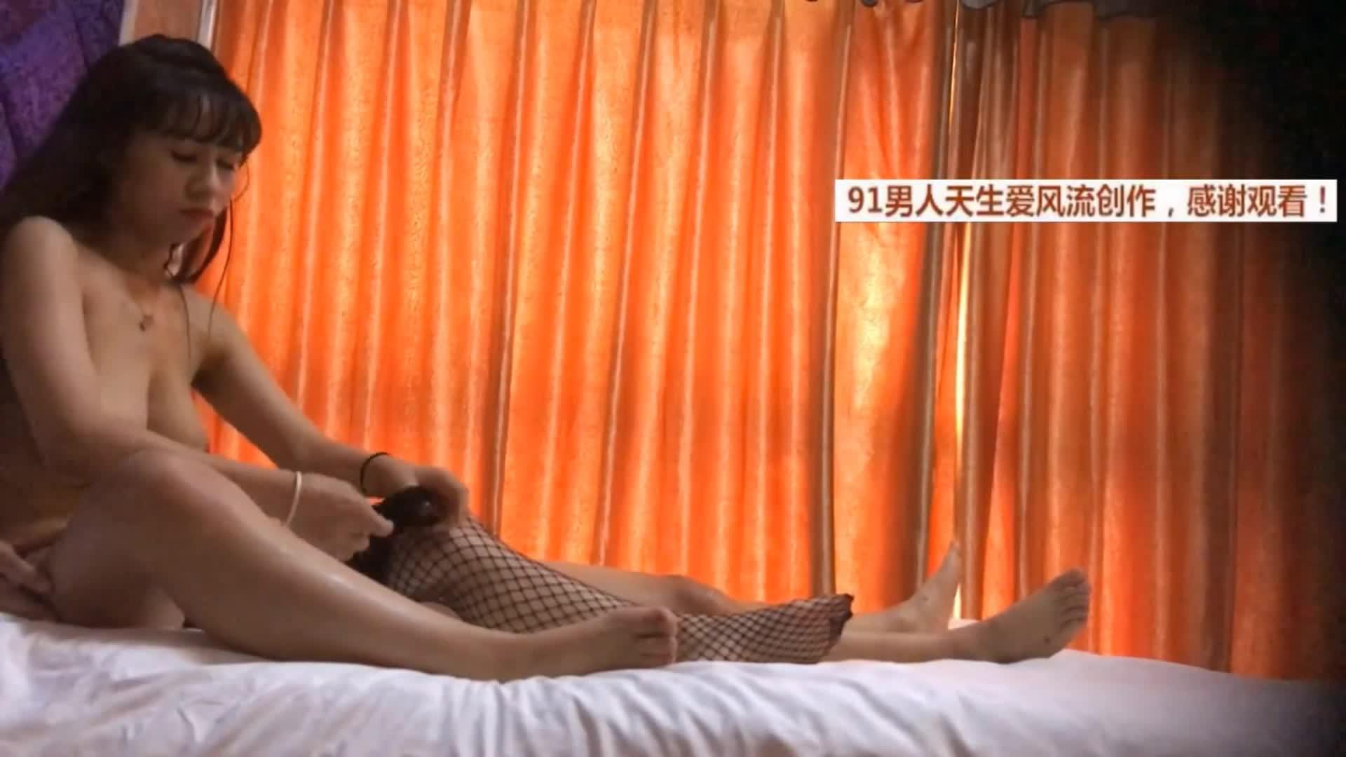 桑拿会所外表很良家的大奶美少妇离异后出来卖性感网袜胸推口技服务一流干的太猛把妹子腿操抽筋了1080P原版