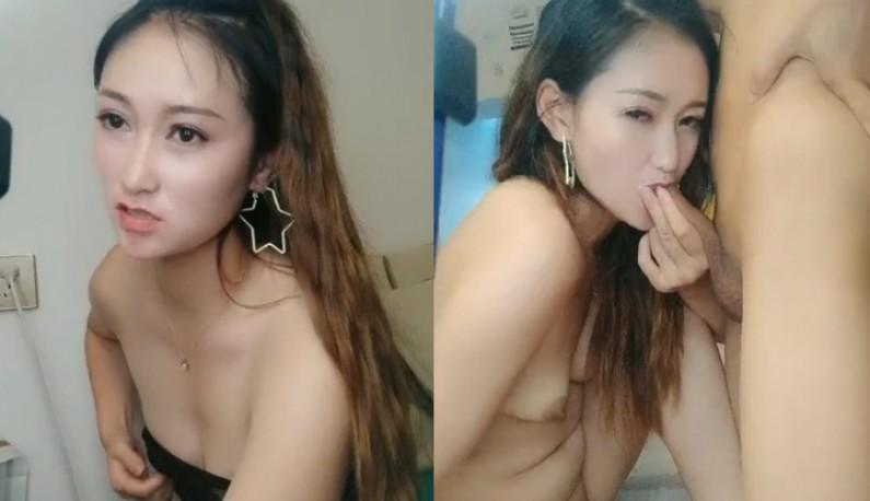 漂亮中韩混血美女爆裂黑丝绝技超棒 粉爆菊抽烟和炮友激烈无套啪啪白浆内射