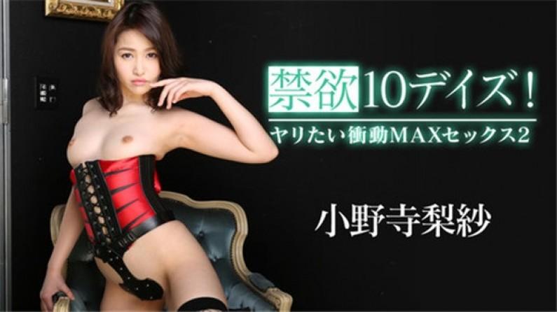 禁慾10デイズ!ヤリたい衝動MAXセックス2