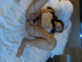 身材非常SEX的国模宾馆大尺度私拍掰开小穴