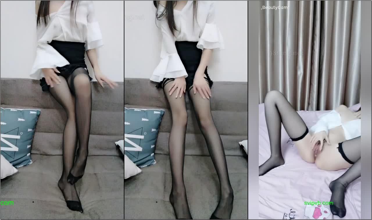 【赐你一杯毒瘤】极品黑丝玉女,绝世美腿,看着好有诱惑力,呻吟娇喘很是诱惑!