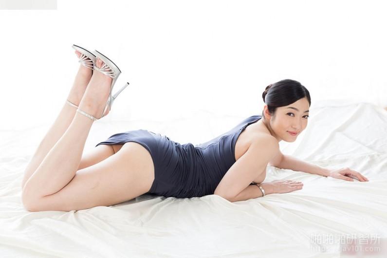 Blue Gown_国产精品自拍