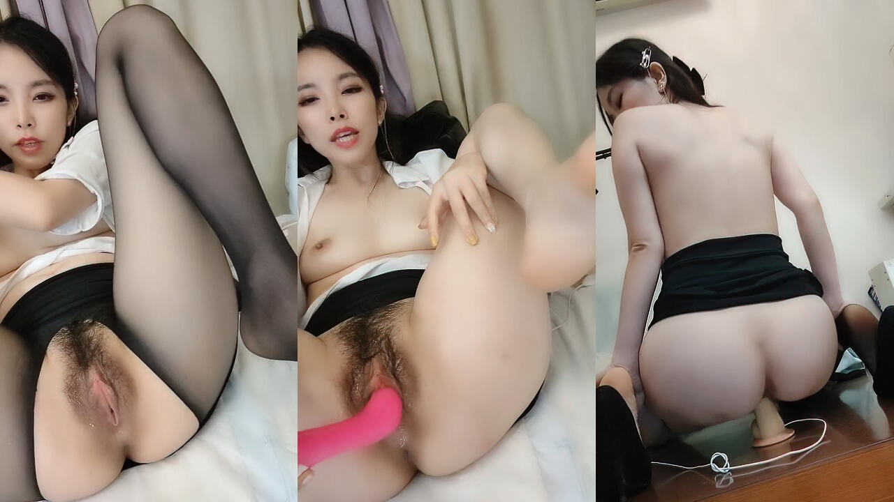 (徐婉婉) 黑丝尤物女神