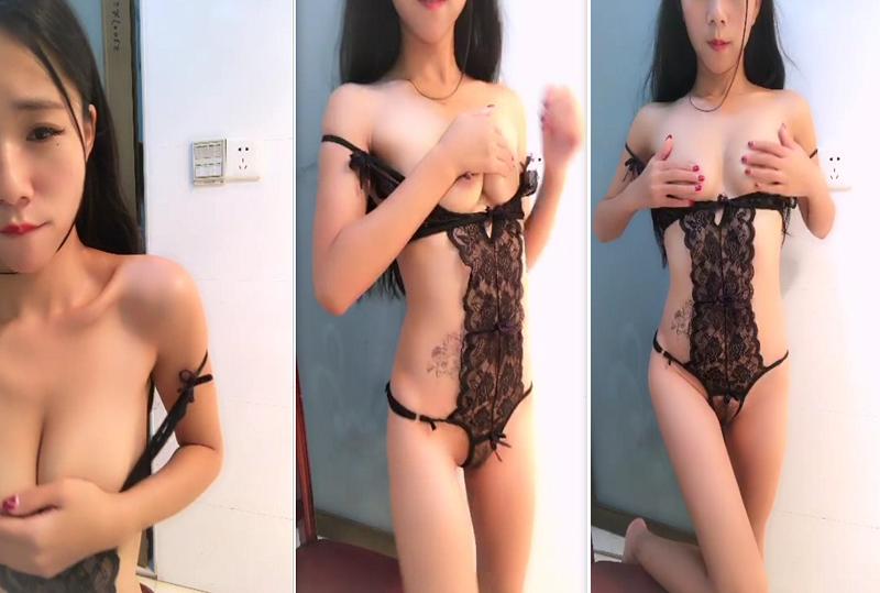 美女主播 JH 二爷 原莫家小美女 诱惑秀